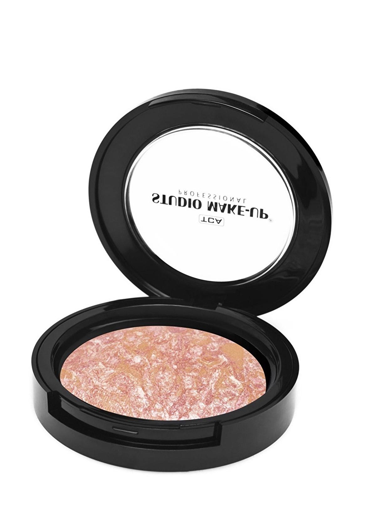 Tca Studio Make Up Allık Tca Studıo Make-up Fusıon Blush 05x – 43.45 TL
